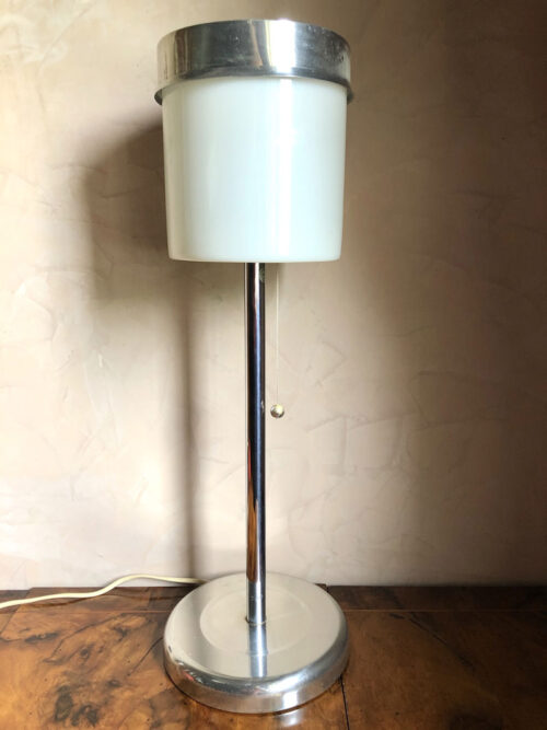 Lampada A Fungo Anni 70 Leclisse Vintage Store